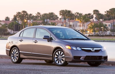 2012 Honda Civic of Phoenix