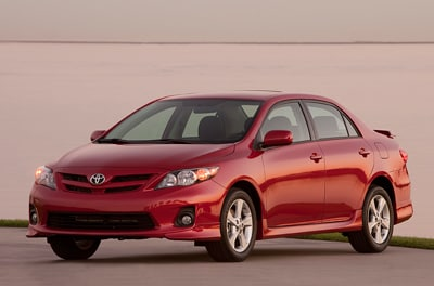2012 Toyota Corolla of Deerfield Beach