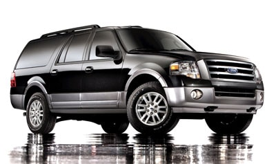 Ford Expedition Of G Vine
