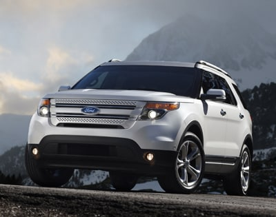 2011 Ford Explorer of Buford