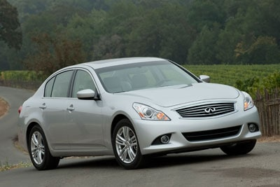 Used Infiniti G37 >> New And Used Infiniti G37 Research Comparisons Features Specs