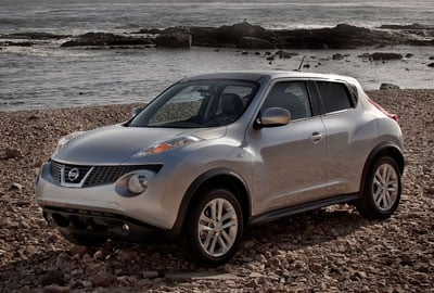 2012 Nissan Juke of Scottsdale