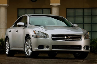2012 Nissan Maxima of Scottsdale