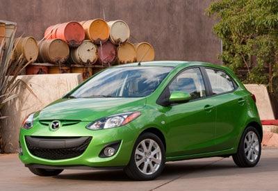 Marvelous 2012 Mazda Mazda2 Of Phoenix