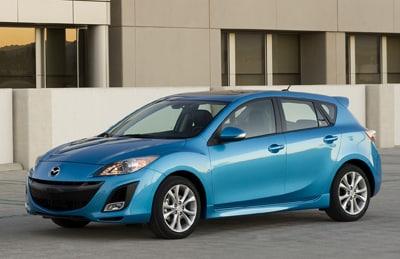 2016 Mazda Mazda3 i Grand Touring review - Roadshow