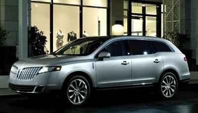 New Lincoln Mkt Compare Lincoln Suv Prices Specs Phoenix Car