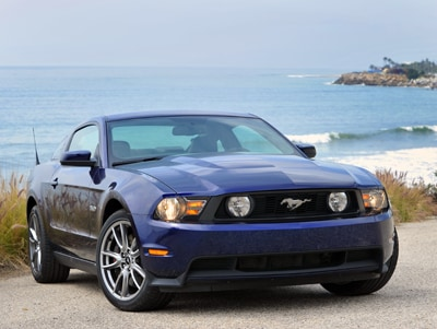 2012 Ford Mustang of Peoria