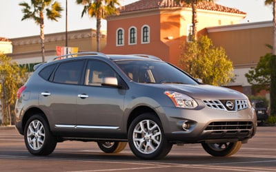 2012 Nissan Rogue of Scottsdale