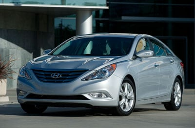 2012 Hyundai Sonata of Carrollton