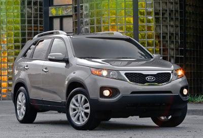 Used 2011 Kia Sorento For Sale Houston TX   Compare & Review