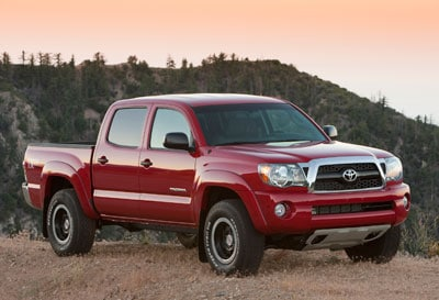 2012 Toyota Tacoma of Sanford