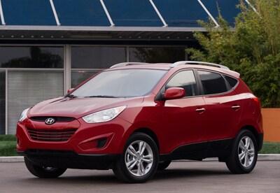 2012 Hyundai Tucson Of [Dealership City]