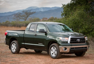 2012 Toyota Tundra of Houston