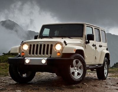 2012 Jeep Wrangler Of Scottsdale