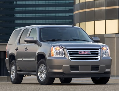 2012 GMC Yukon of Scottsdale