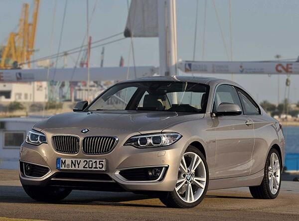 2014 BMW 2 Series Reviews  Introduction  Bentonville