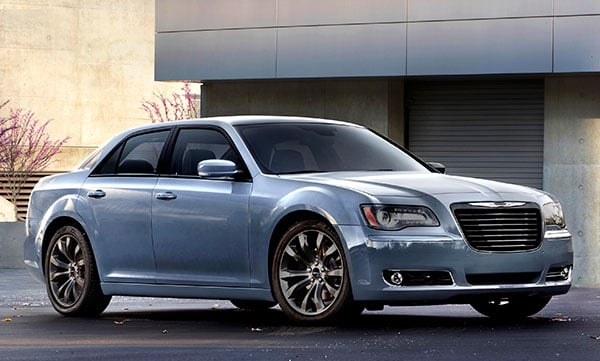 2014 chrysler 300 southfield. Cars Review. Best American Auto & Cars Review