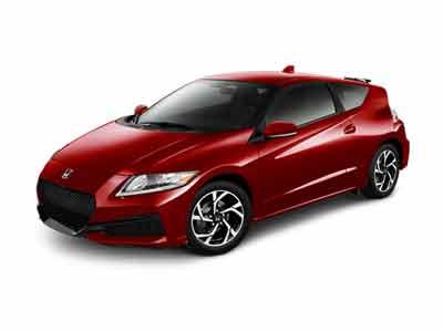 2014 Honda CR-Z | Slidell