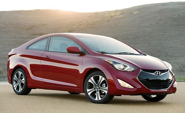 New 2014 Hyundai Elantra Reviews | Fox Hyundai in Grand Rapids