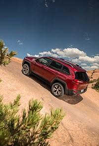2018 Jeep Cherokee | Nacogdoches