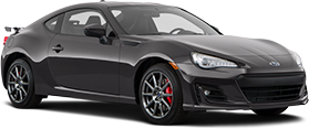 2020 BRZ Limited