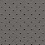 Titanium Gray Leather