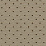 Warm Ivory Leather