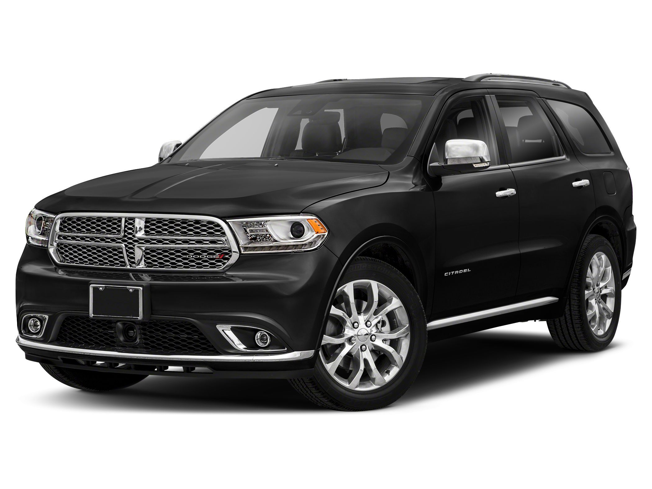 used 2019 Dodge Durango car, priced at $44,900