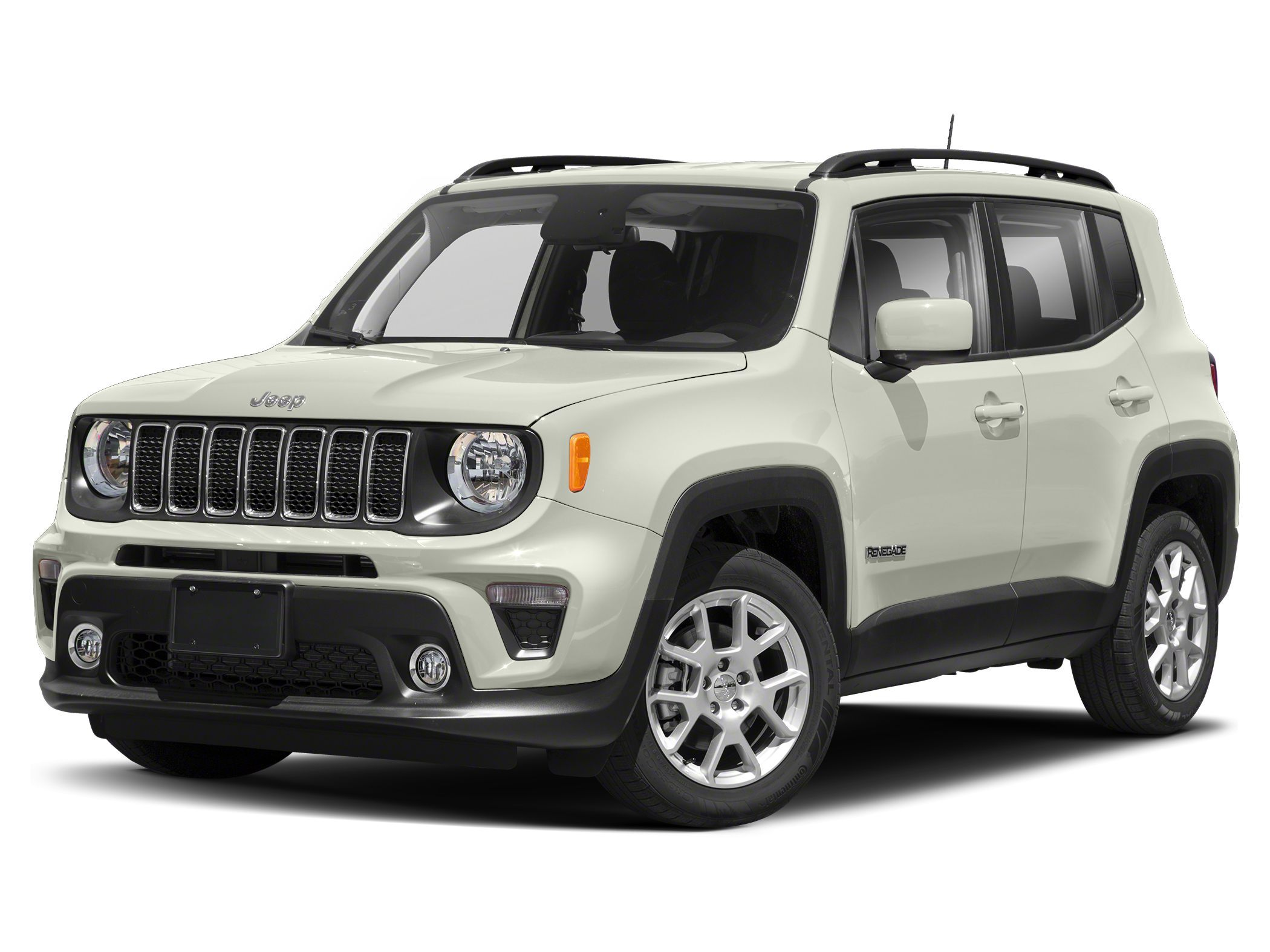 used 2019 Jeep Renegade car, priced at $30,500
