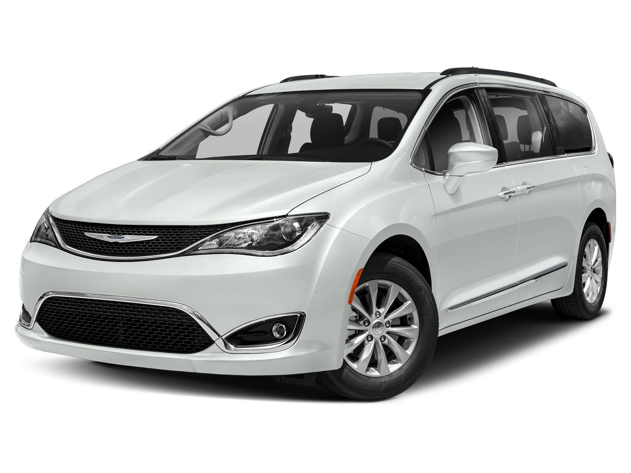 used 2020 Chrysler Pacifica car, priced at $51,500