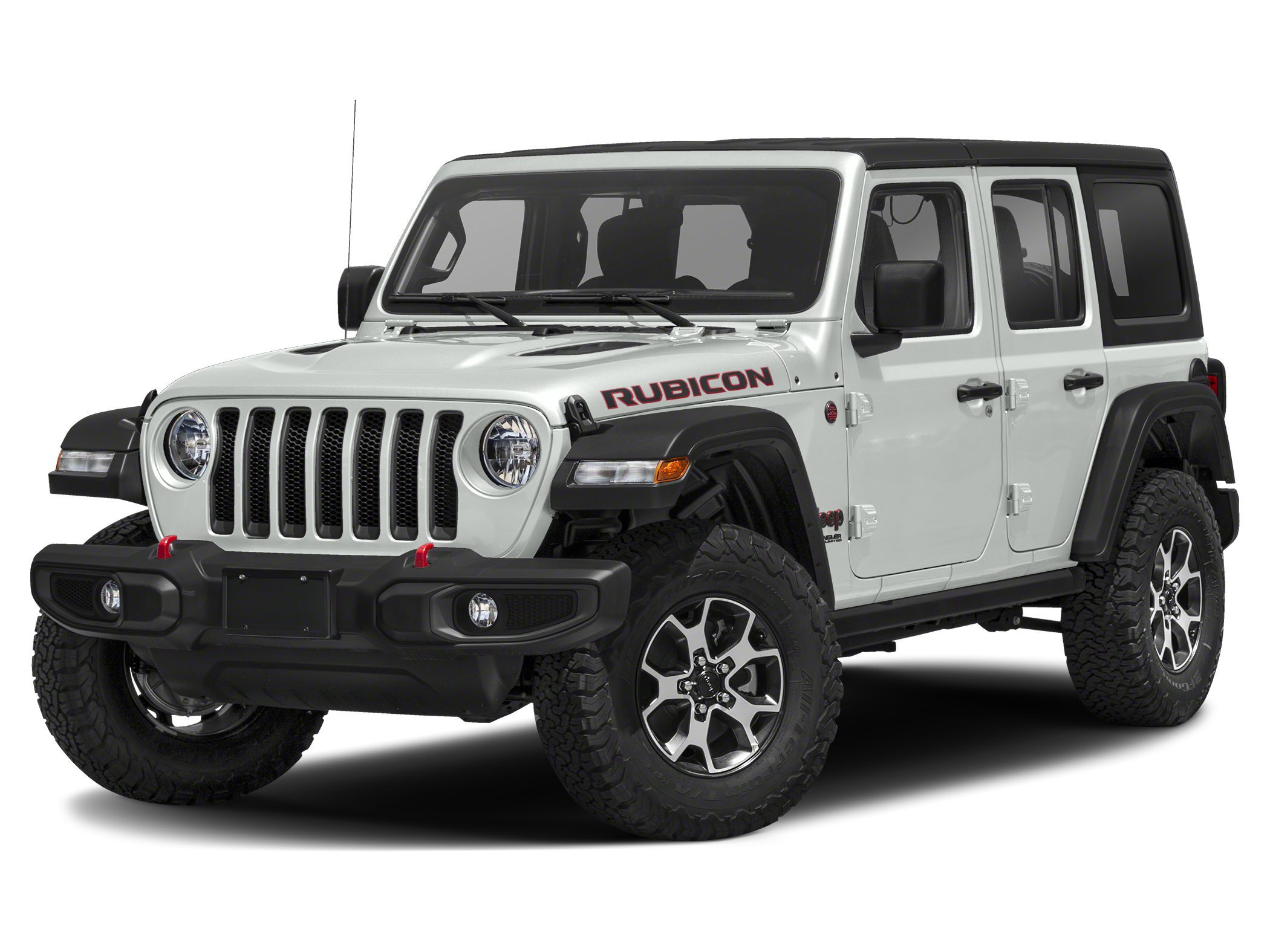 used 2020 Jeep Wrangler car, priced at $63,500