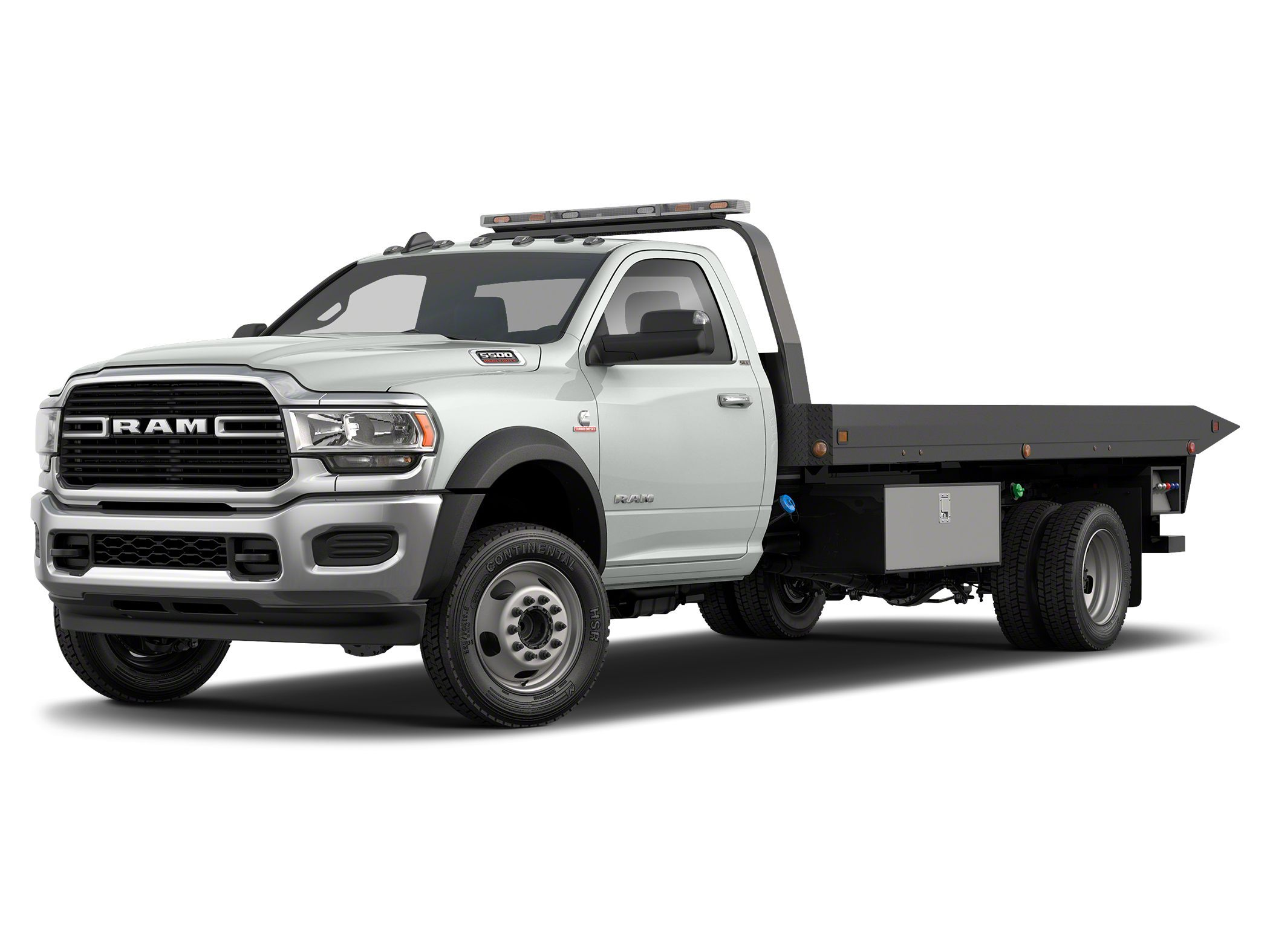 new 2020 Ram 5500 Chassis car