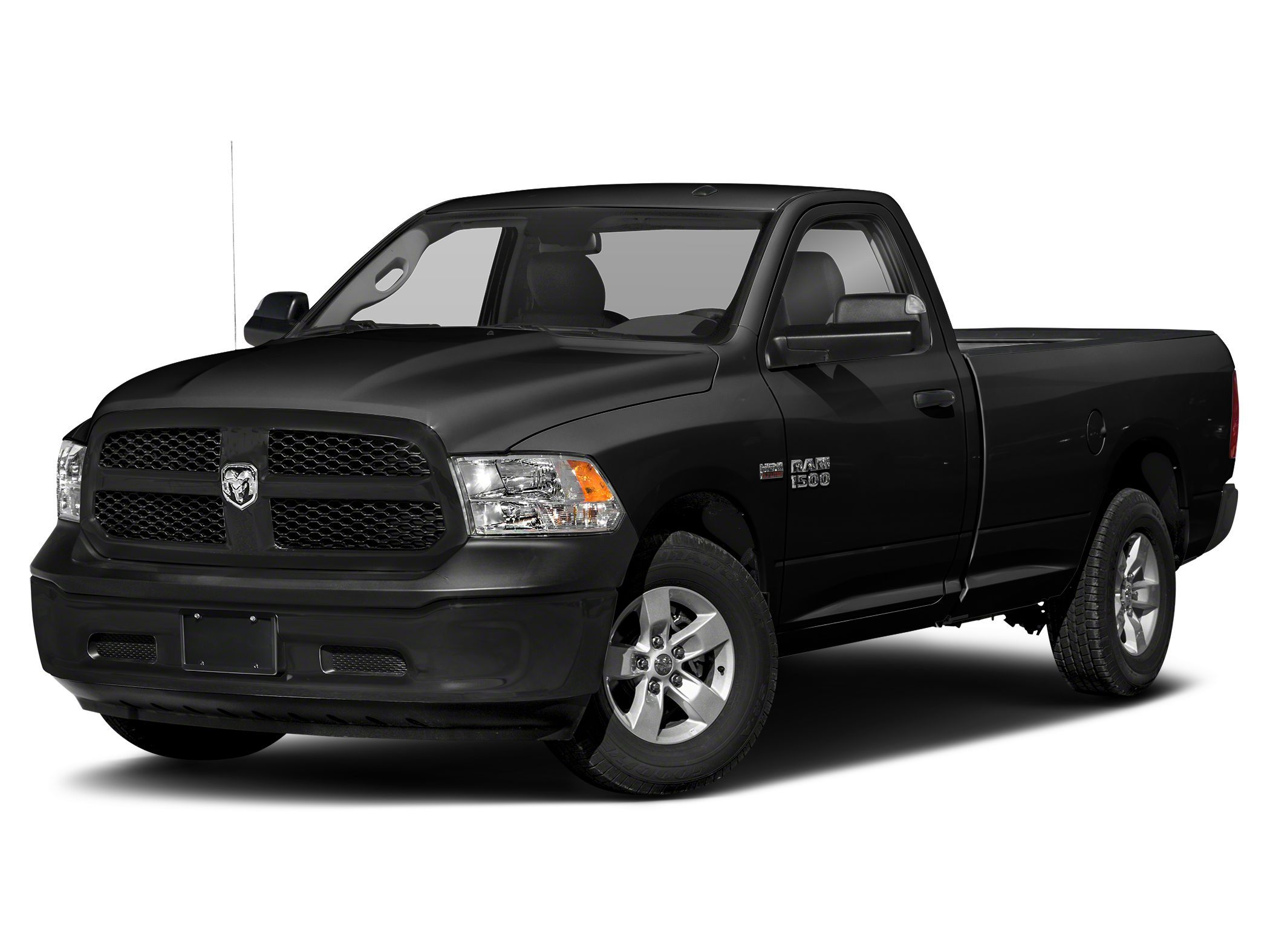 new 2021 Ram 1500 Classic car, priced at $44,499