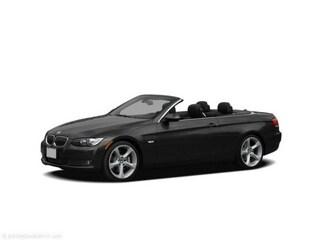 used 2008 BMW 3-Series car