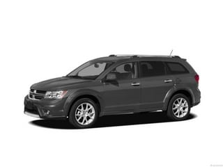 used 2012 Dodge Journey car, priced at $9,596