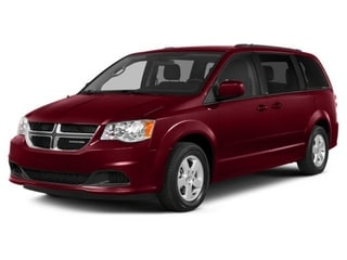 used 2015 Dodge Grand Caravan car, priced at $19,900
