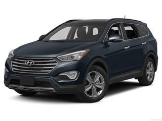used 2015 Hyundai Santa Fe XL car