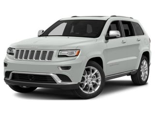 used 2015 Jeep Grand Cherokee car, priced at $29,900