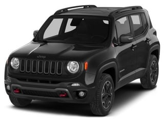 used 2016 Jeep Renegade car, priced at $19,998