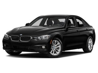 used 2017 BMW 3-Series car, priced at $24,980