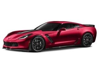used 2018 Chevrolet Corvette car, priced at $99,980