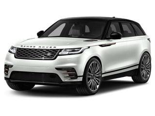 used 2018 Land Rover Range Rover Velar car