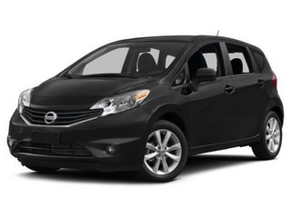 used 2016 Nissan Versa Note car, priced at $10,980