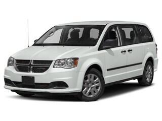 used 2018 Dodge Grand Caravan car, priced at $22,999