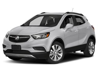 used 2019 Buick Encore car