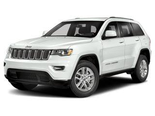 new 2020 Jeep Grand Cherokee car, priced at $55,483