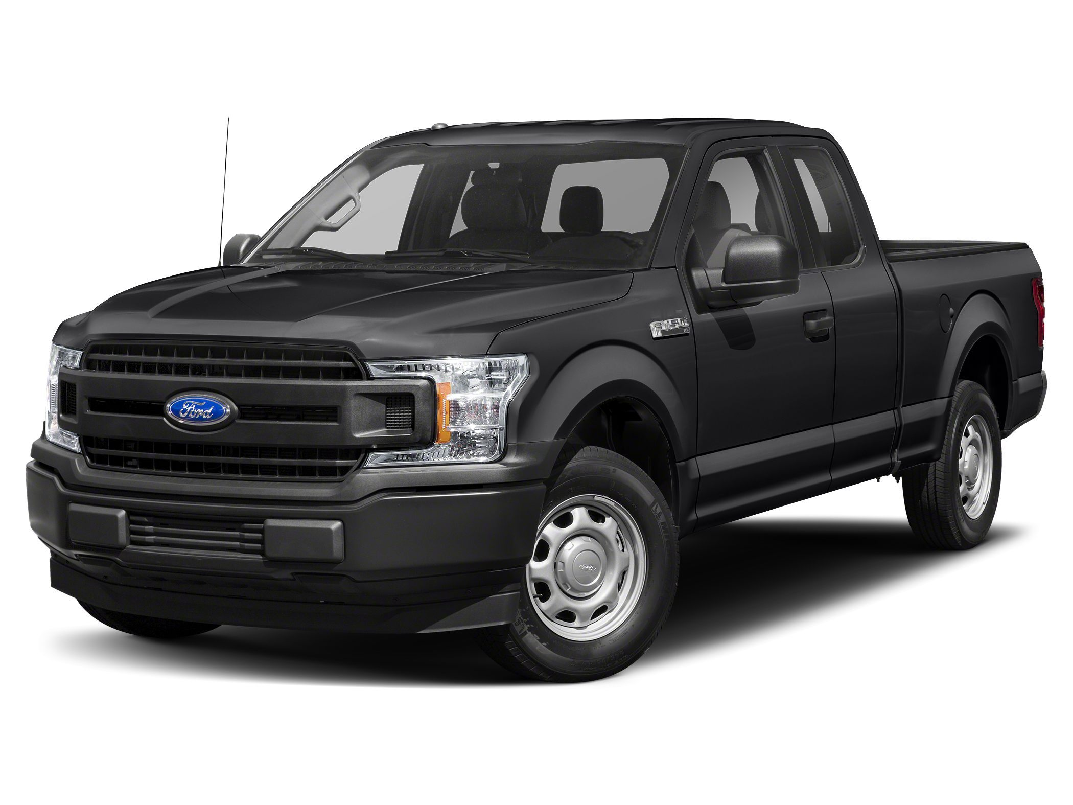 used 2019 Ford F-150 car, priced at $39,997