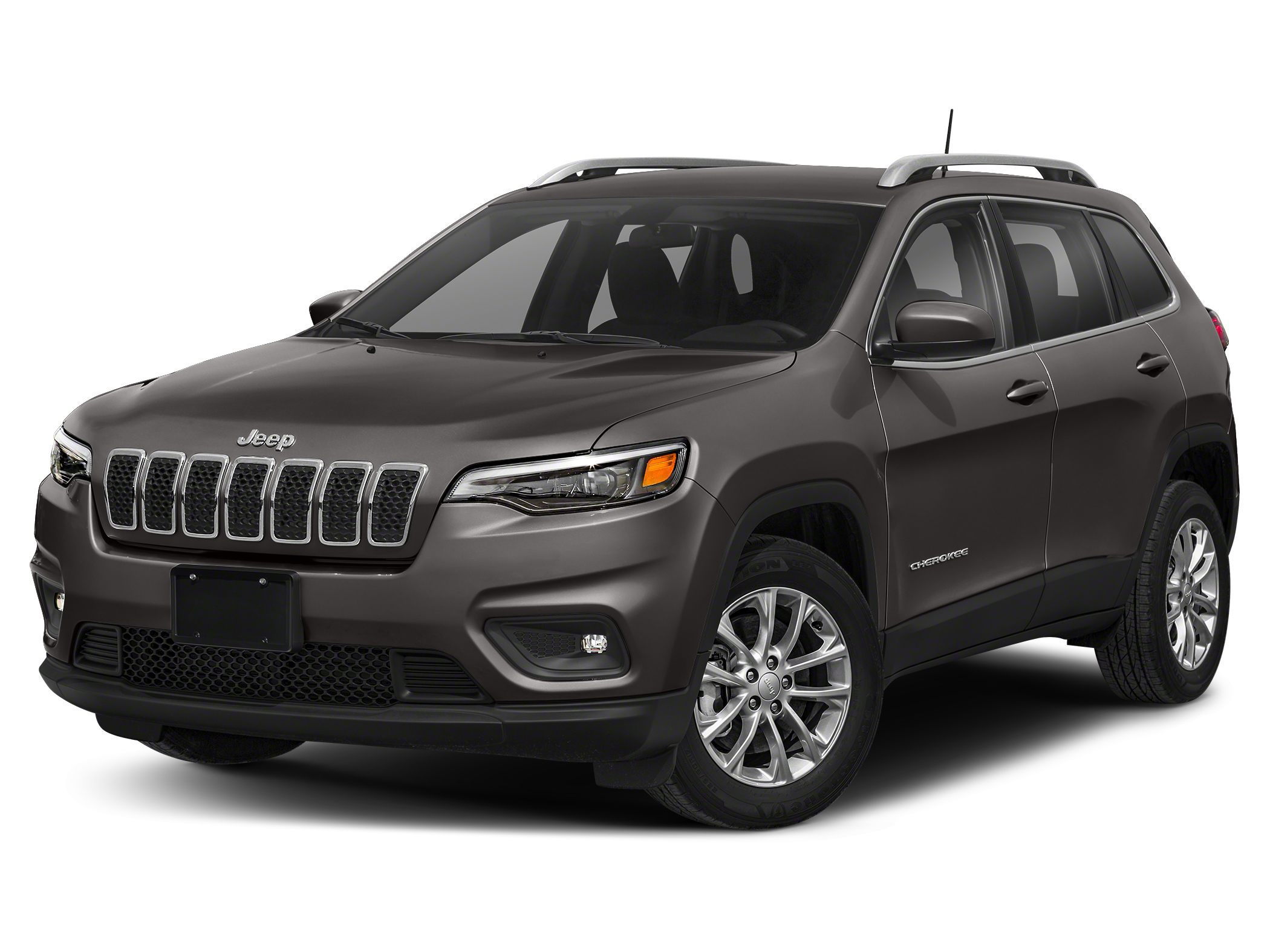 used 2019 Jeep Cherokee car, priced at $27,777