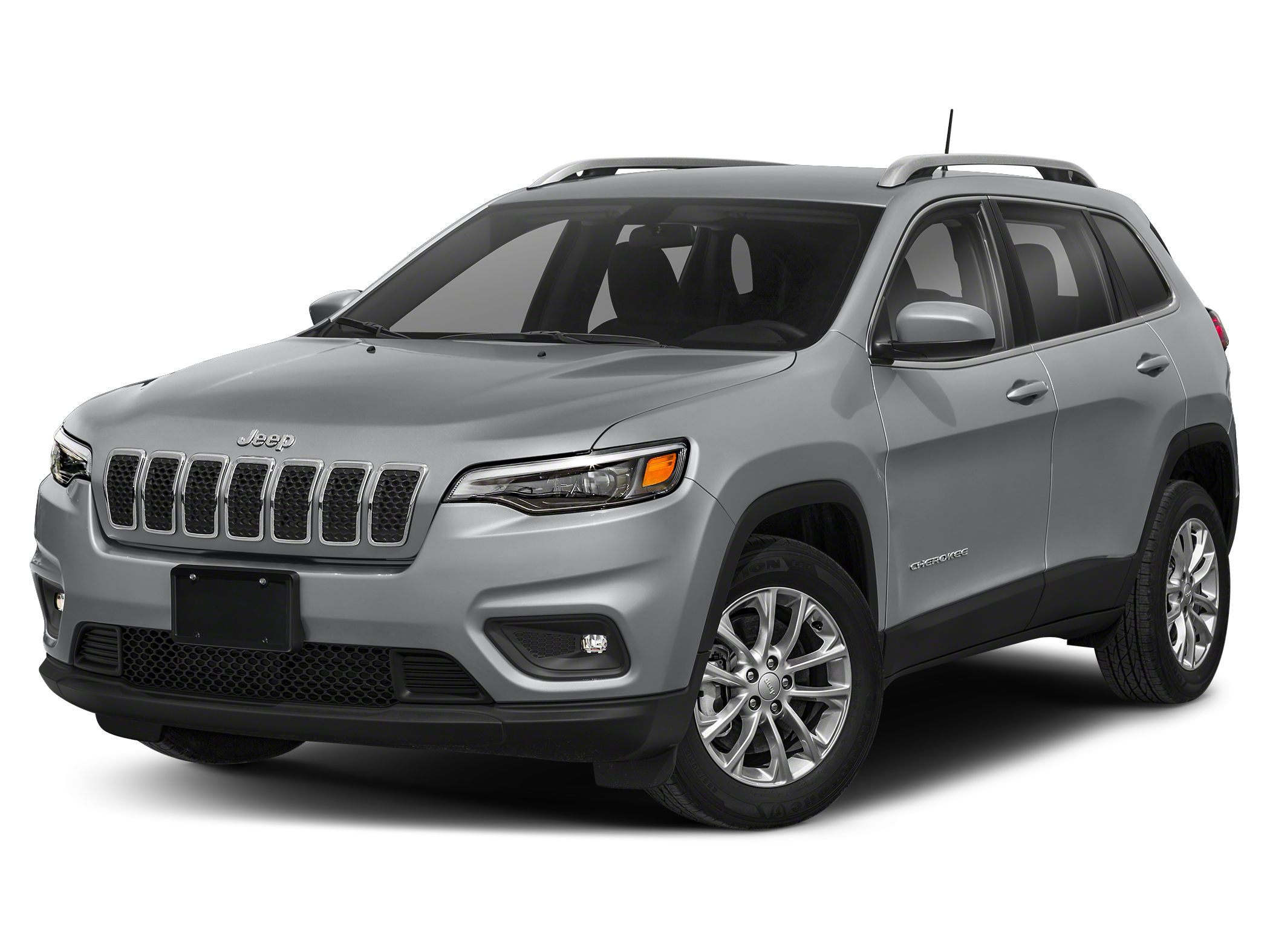 used 2019 Jeep Cherokee car, priced at $29,998