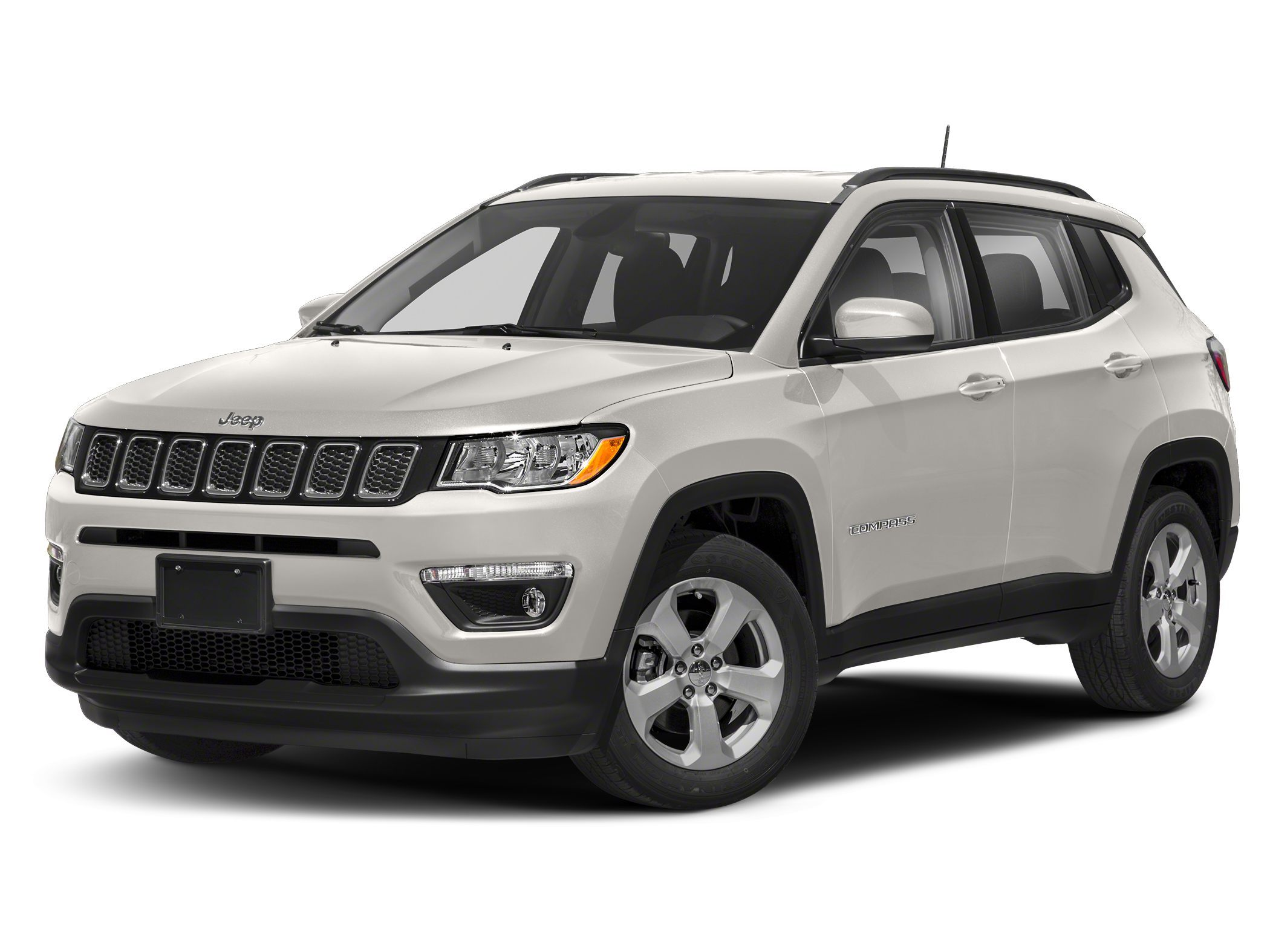 used 2019 Jeep Compass car, priced at $20,798